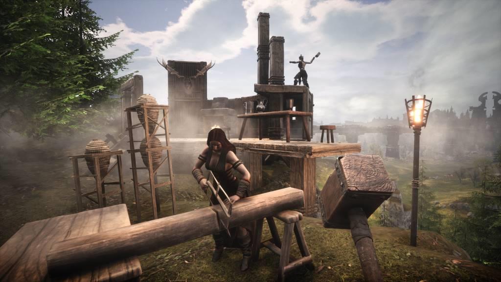 Conan Exiles Review - Gaming Nexus