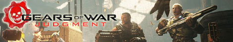 Gears of War: Judgment