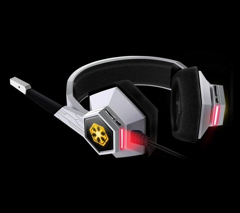 Razer Star Wars: The Old Republic Gaming Headset
