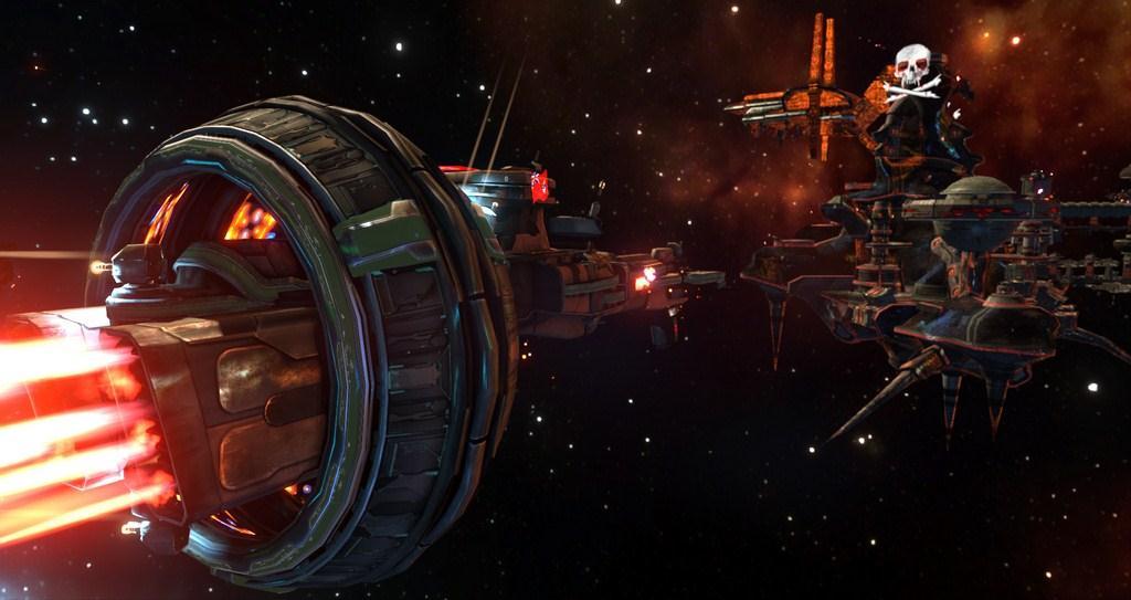Afbeeldingen van Sword of the Stars 2 Enhanced Edition
