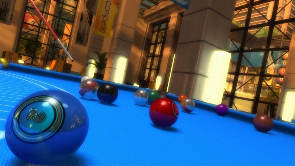 Pool Nation Review - Gaming Nexus