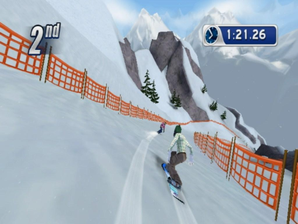 Triple Crown Championship Snowboarding