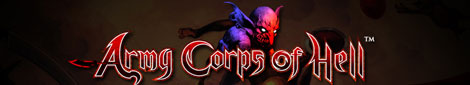 Army Corps of Hell Interview