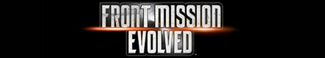 Front Mission Evolved Interview