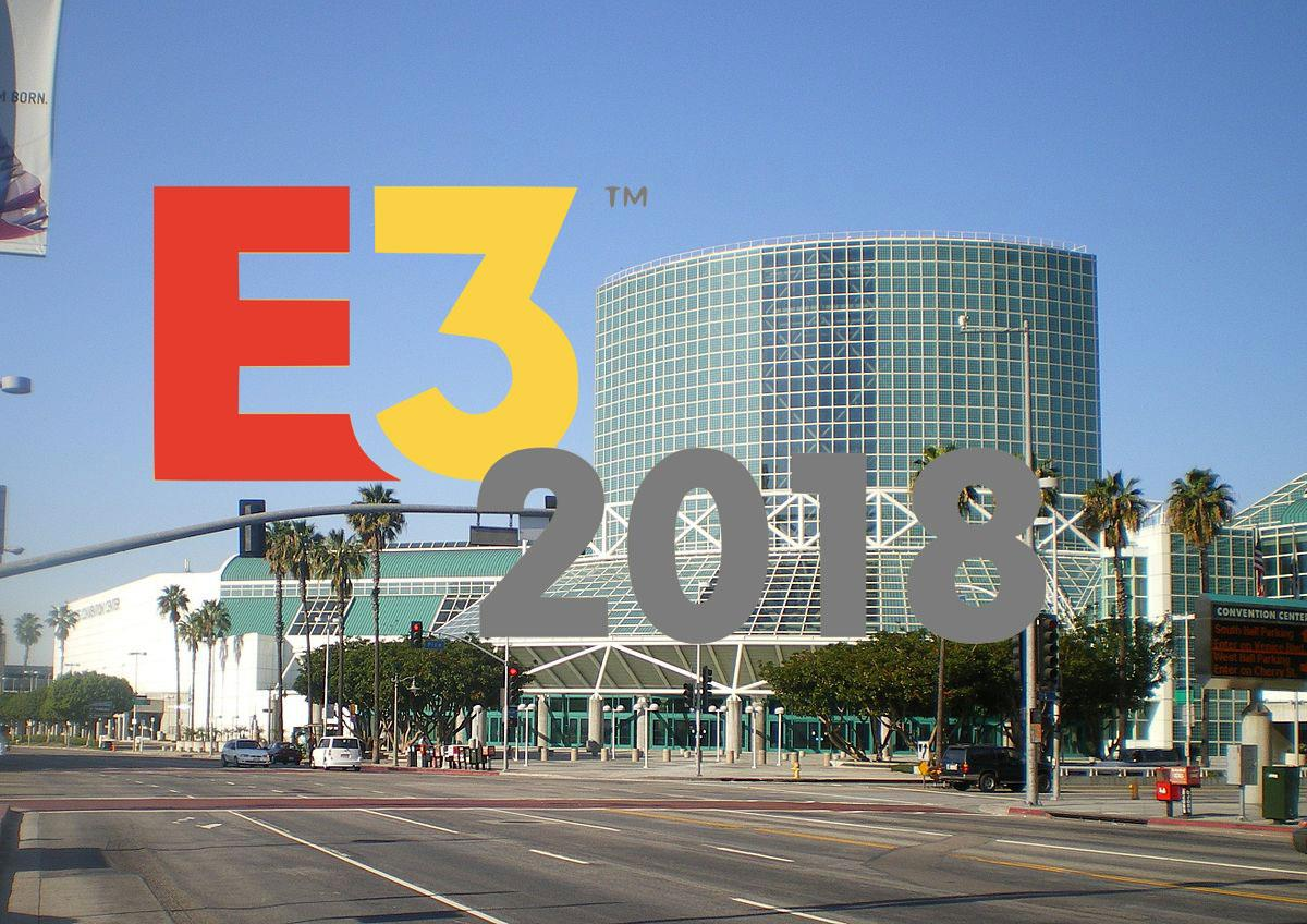 E3 2018 : What we expect