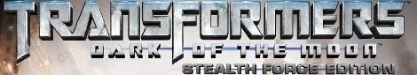 Transformers: Dark of the Moon- Stealth Force Edition Preview
