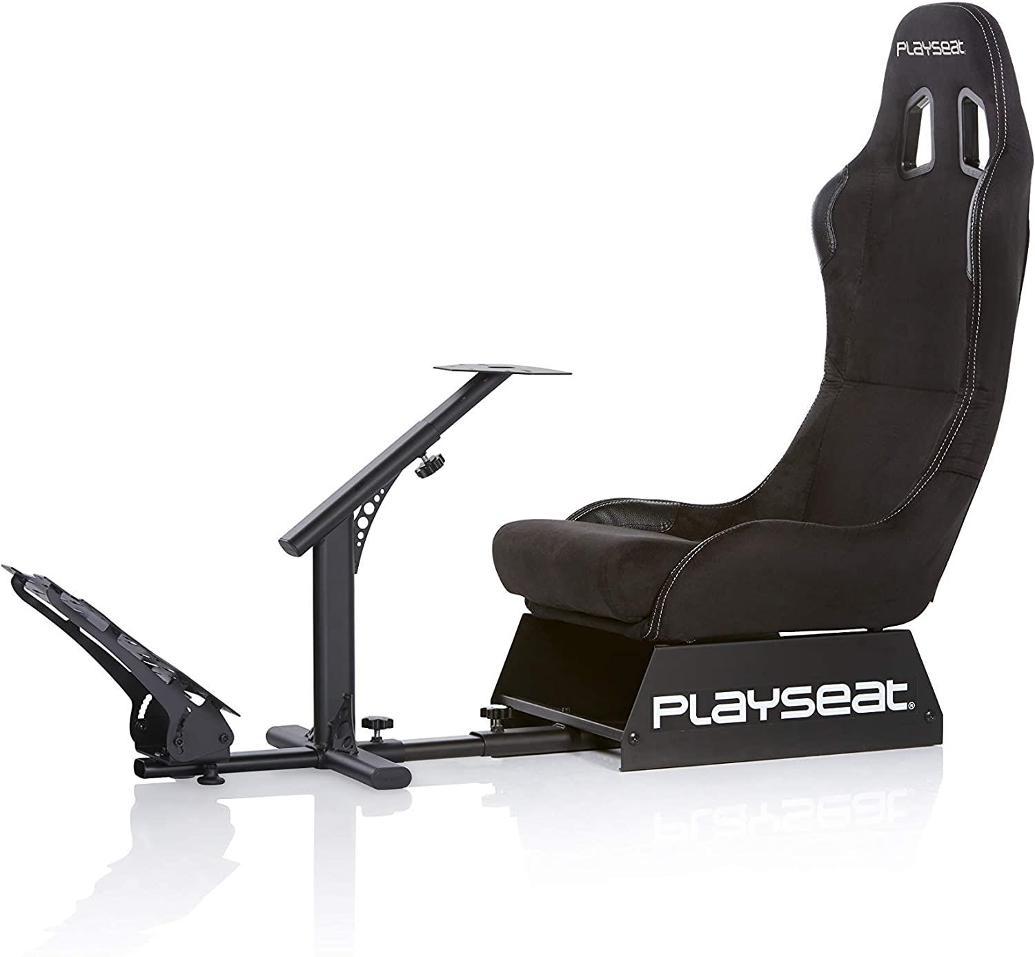 Building a gaming seat for simulators