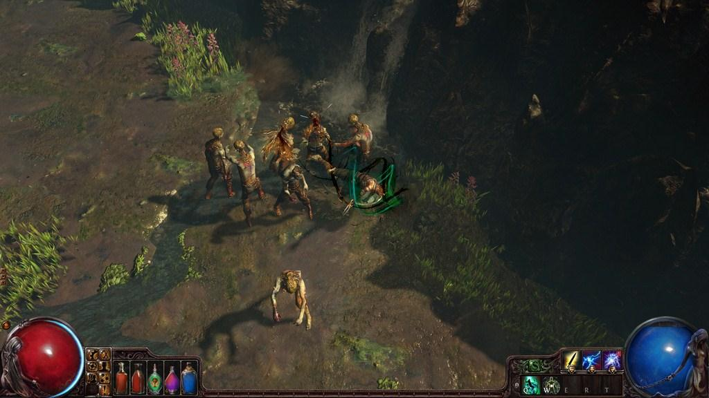 Path of Exile - Open Beta Preview