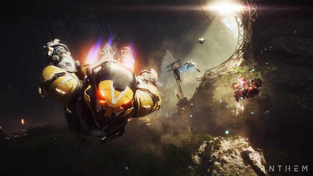 Anthem: The end game