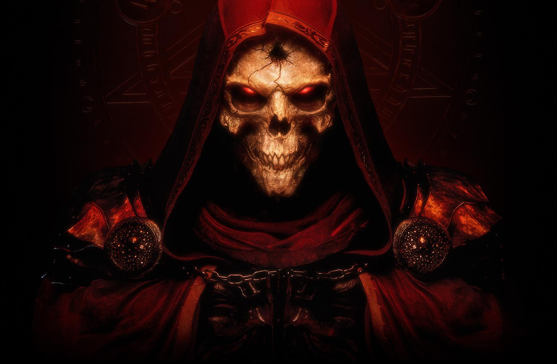 Gaming Nexus Plays Diablo II: Resurrected