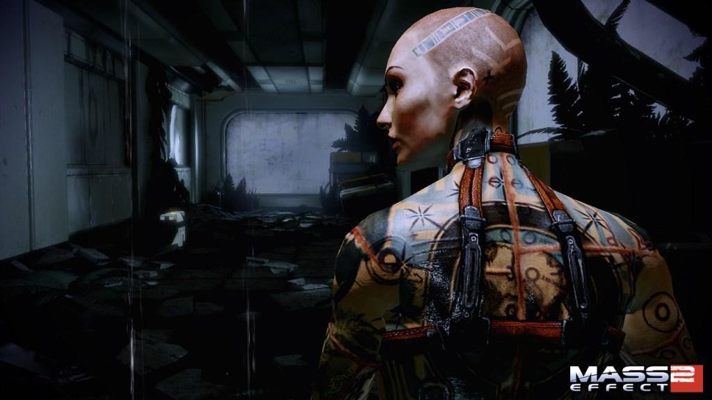 Mass Effect 2 Interview