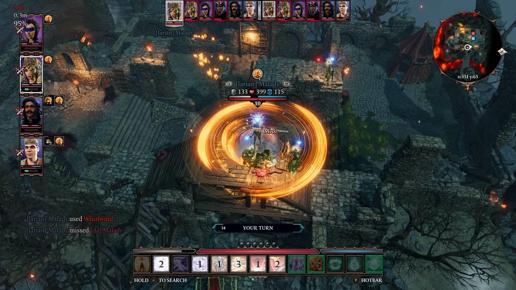 Divinity Original Sin 2 – Definitive Edition Review - Gaming