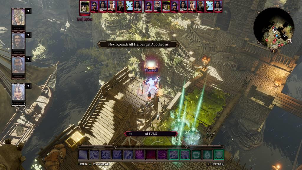 Divinity Original Sin 2 – Definitive Edition Review - Gaming Nexus