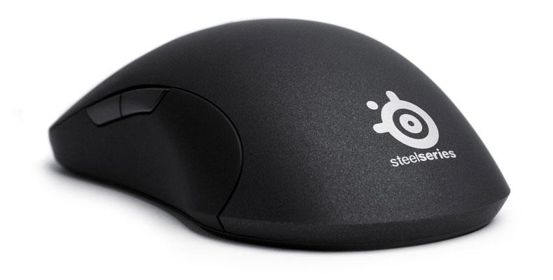 SteelSeries Xai Laser