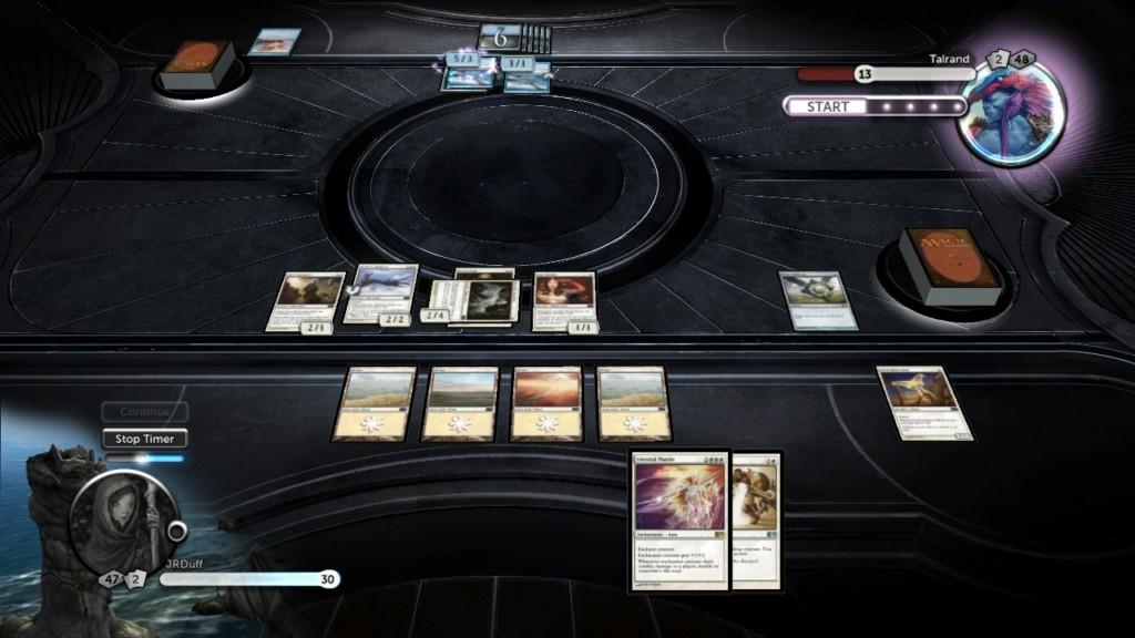 Magic the Gathering- Duels of the Planeswalkers 2013