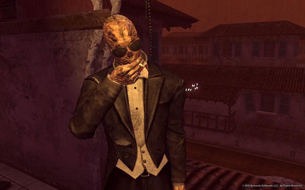 Fallout : New Vegas Dead Money