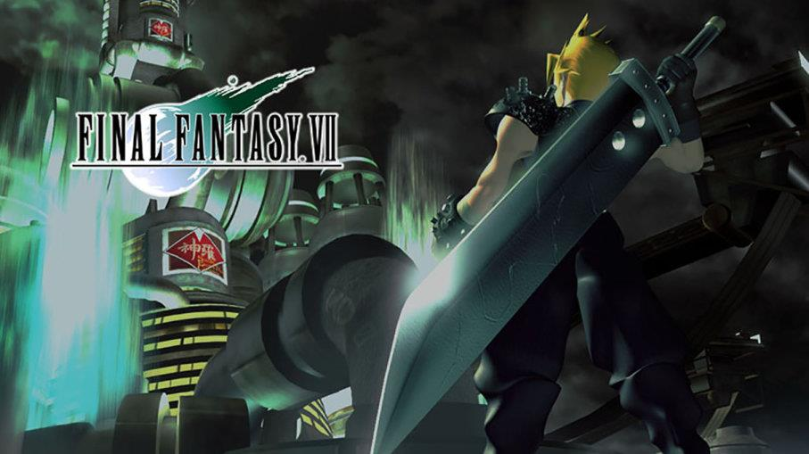 Untold tales from Kay Bee Toys - The Final Fantasy VII fiasco