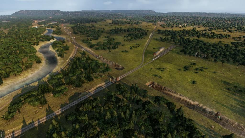 Railway Empire Preview - Gaming Nexus