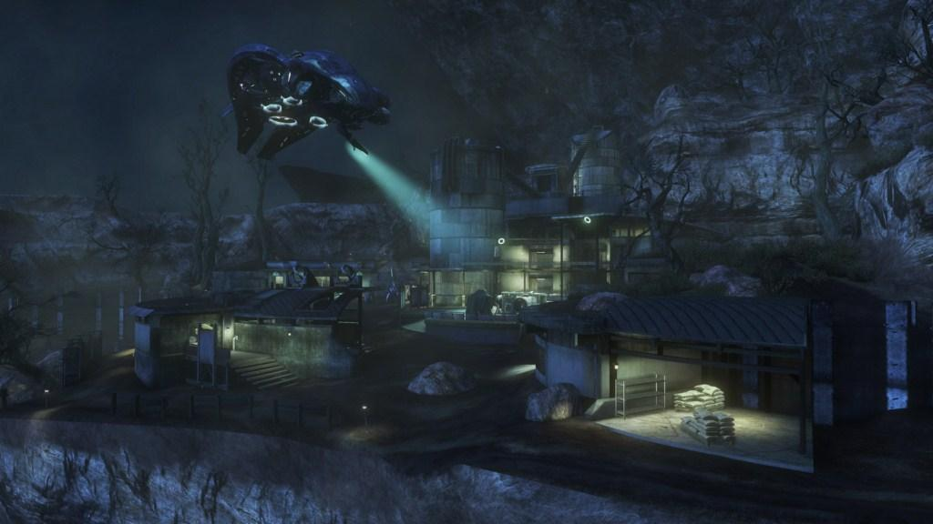 Halo: Reach Review - Gaming Nexus