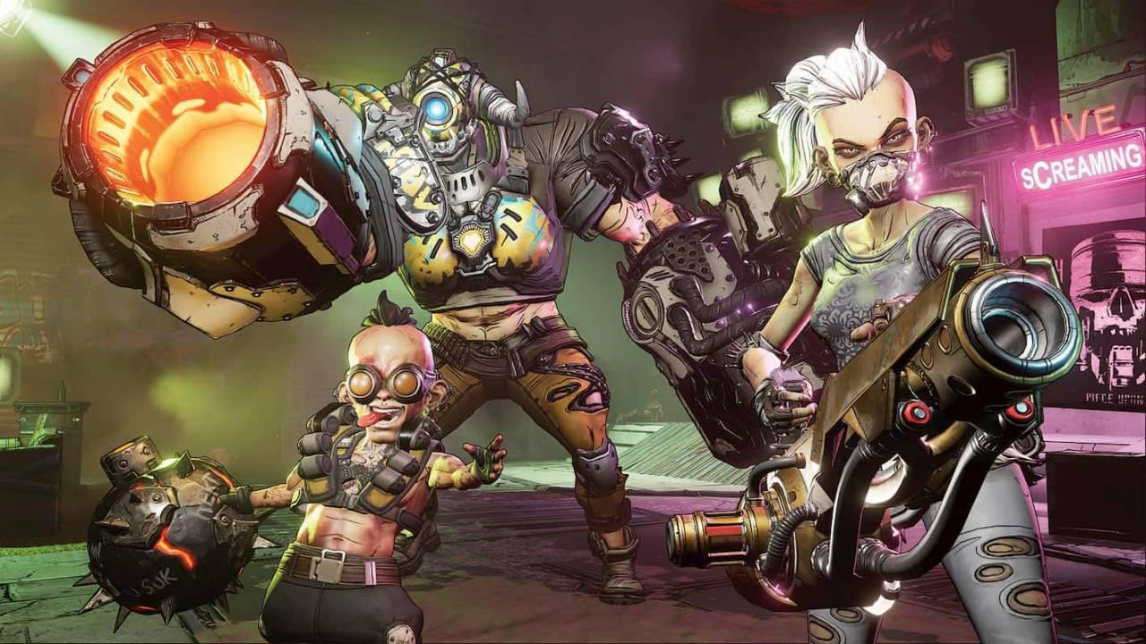 Borderlands 3 (PS5)