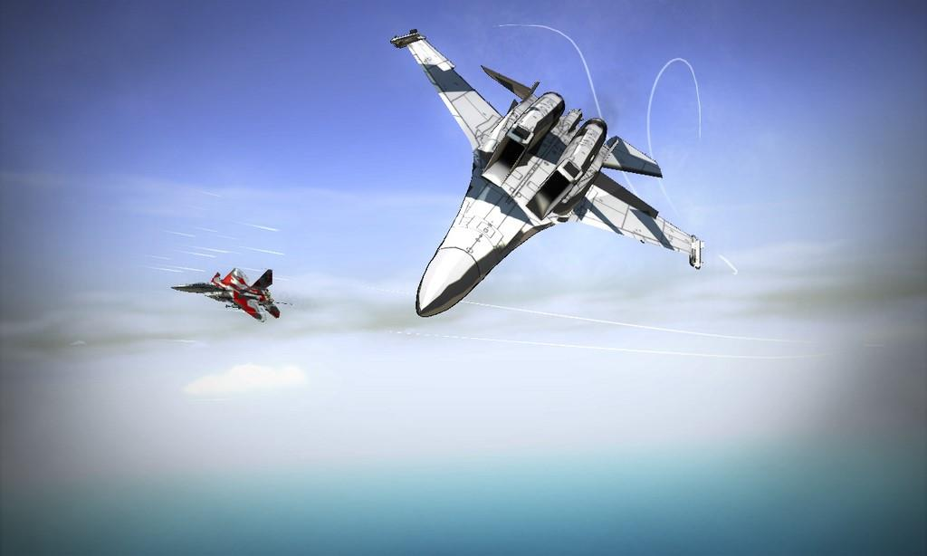 Vector Thrust Review -Steam - YouTube