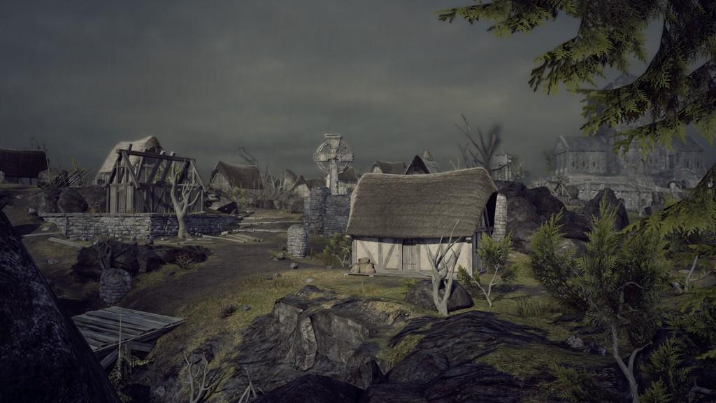 War of the Vikings Beta Impressions