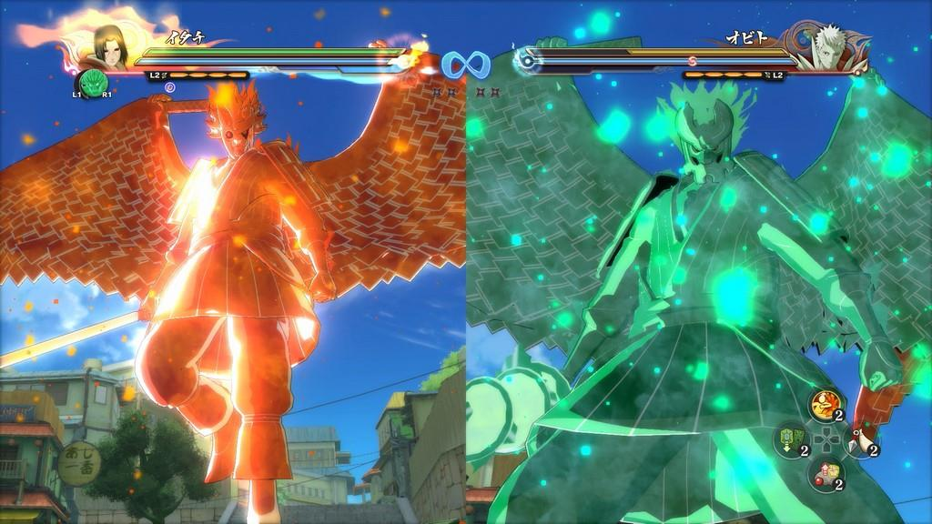 Naruto Shippuden: Ultimate Ninja Storm 4 Review - Gaming Nexus