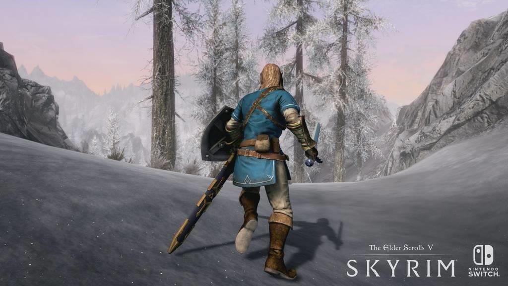 The Elder Scrolls V: Skyrim Review - Gaming Nexus
