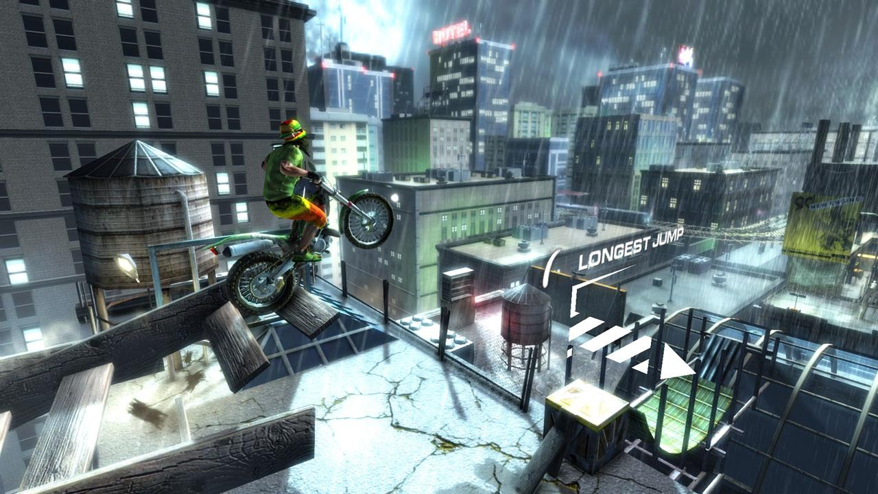 Urban Trial Freestyle (PS3) Review - Gaming Nexus