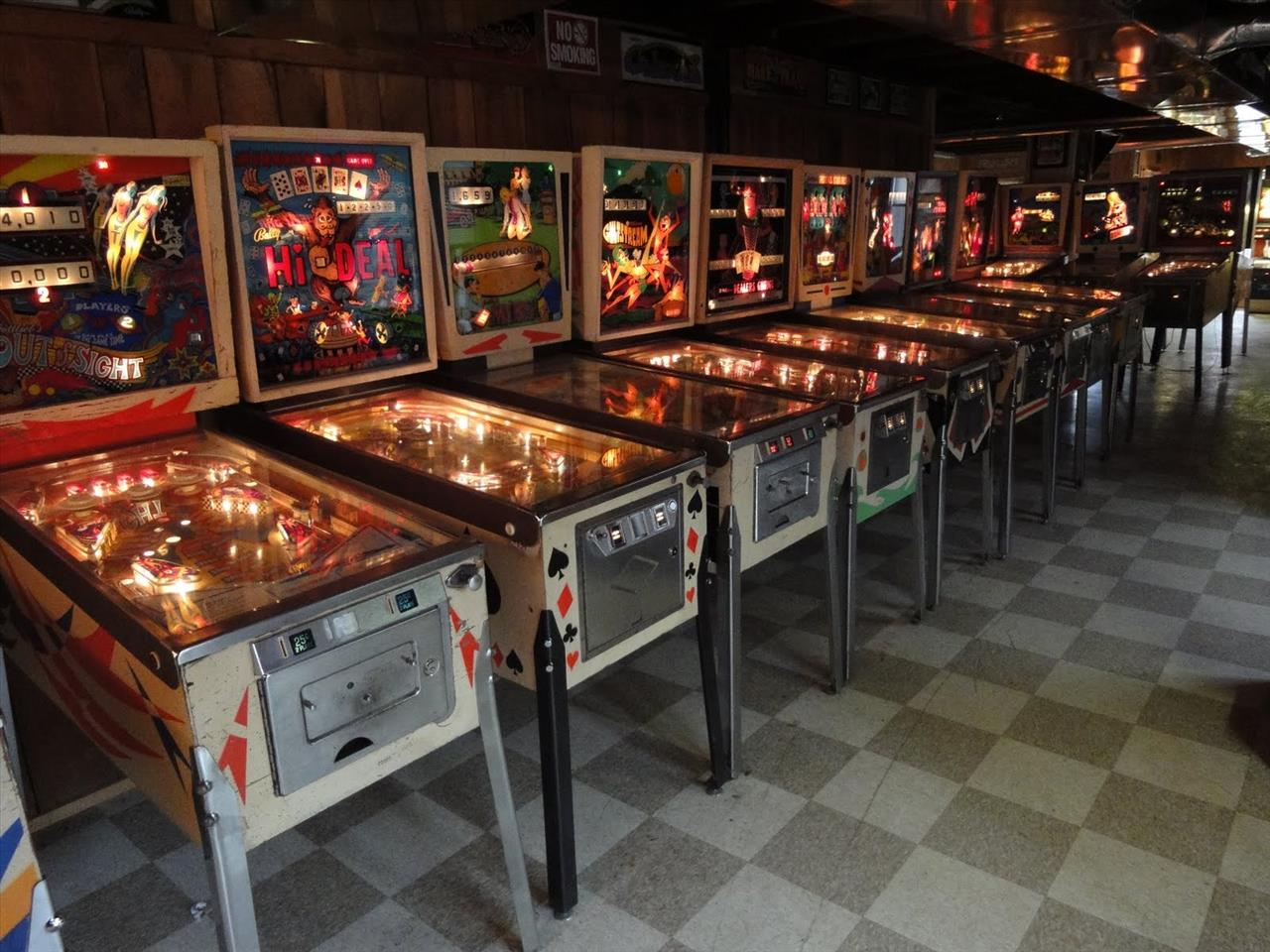 Back from the Dead: The Rebirth of the Pinball Genre (Interview)