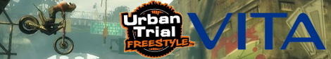 Urban Trial Freestyle (Vita)