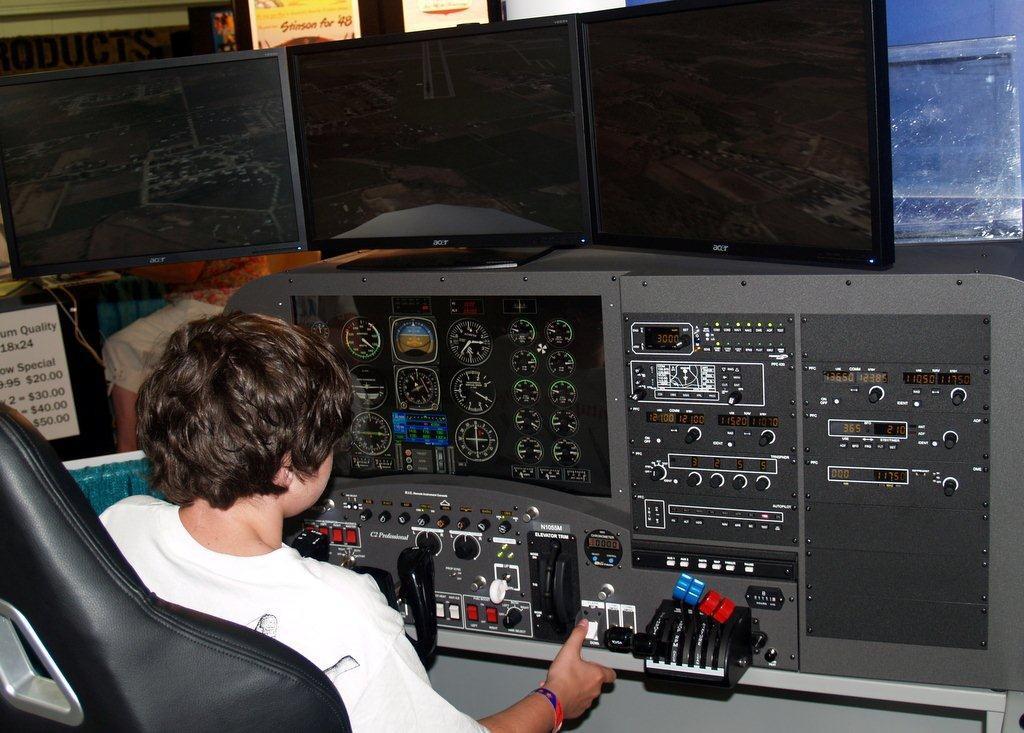 Apex Racing Simulator