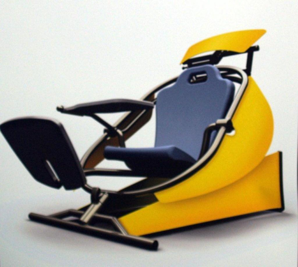 Apex Racing Simulator Preview - Gaming Nexus