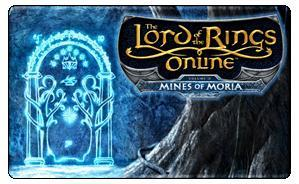 Lord of the rings Online Gates of Moria