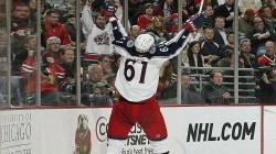Rick Nash is God