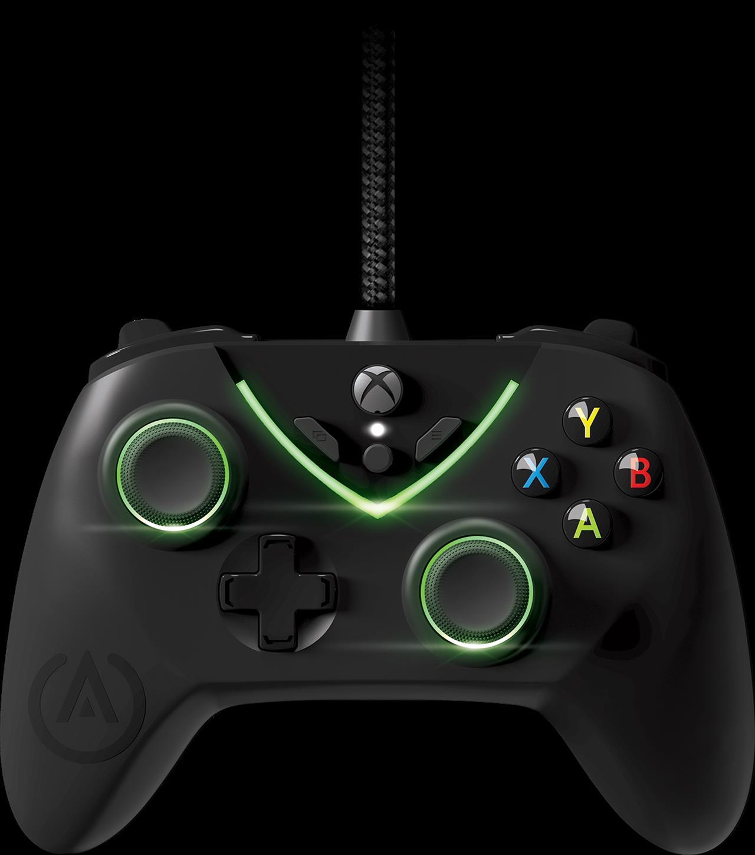 Power A announces Fusion Xbox One controller - Gaming Nexus