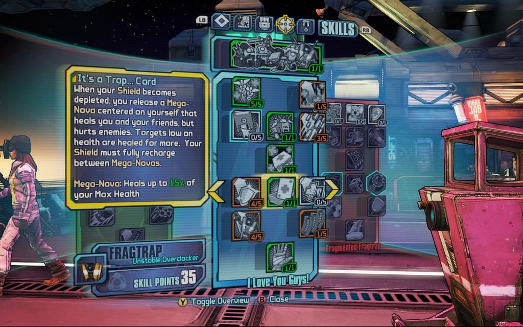 Borderlands: The Pre-Sequel! - Ultimate Vault Hunter Upgrade Pack: The Holodome Onslaught 2014 pc game Img-3