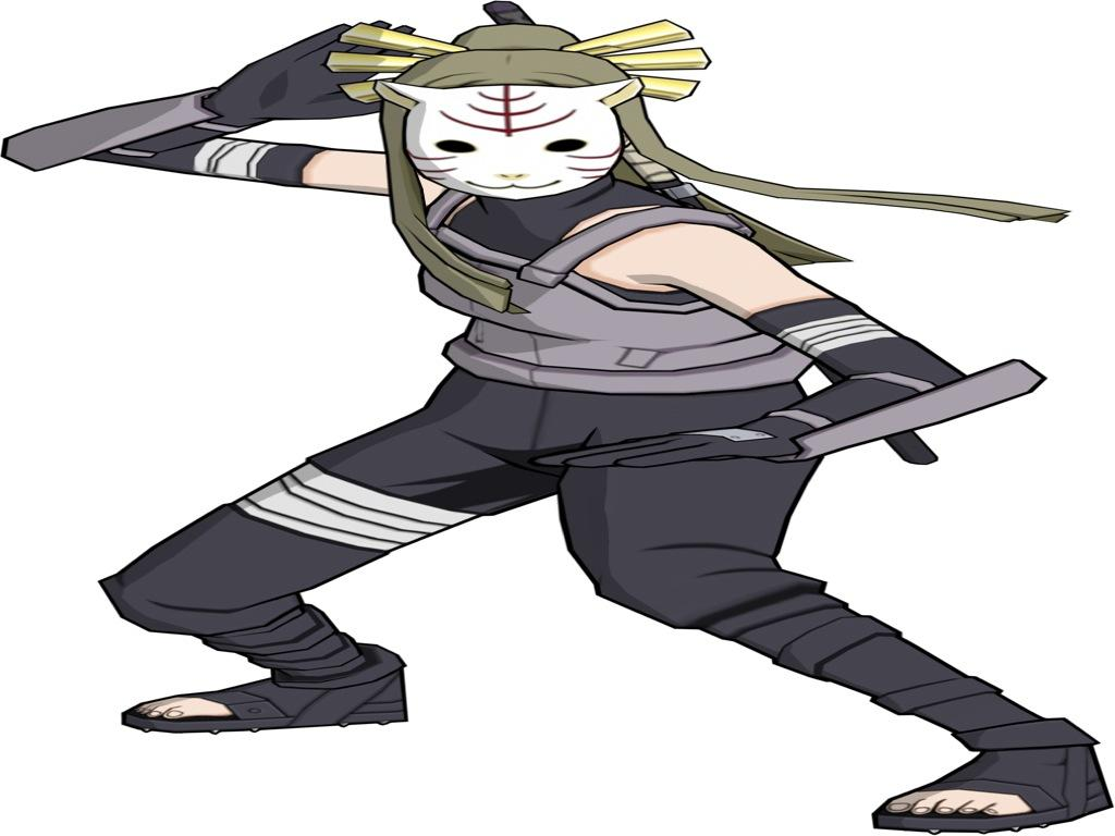 new jutsu moves revealed in naruto shippuden clash of