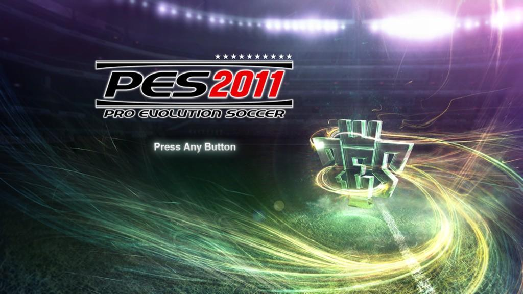 Screens and 7-minute gameplay video for PES 2011 - Gaming Nexus