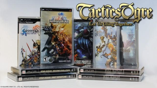 Mission #2 for Tactics Ogre Mission HQ available - Gaming Nexus