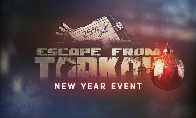 End of the year deals and updates for Escape from Tarkov - Gaming Nexus