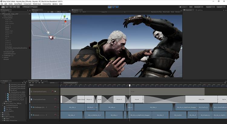 Easy NVIDIA VRWorks coming to Unity - Gaming Nexus