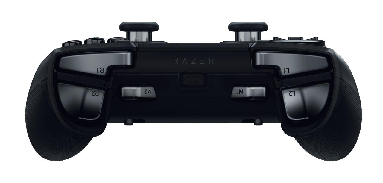 Razer has two new controllers and a new headset for the PS4
