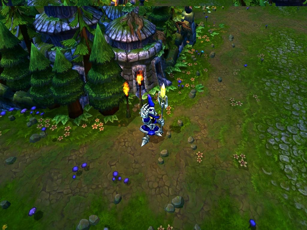 Five New Champions Announced For League Of Legends Gaming Nexus