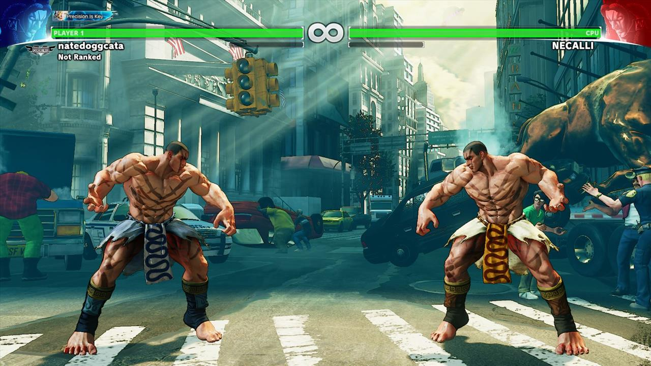 Street Fighter 5 Chun Li Costumes