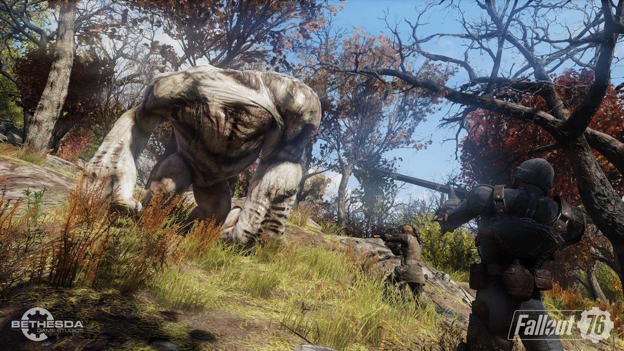 UPDATED] Fallout 76 PC Maintenance has arrived with Patch