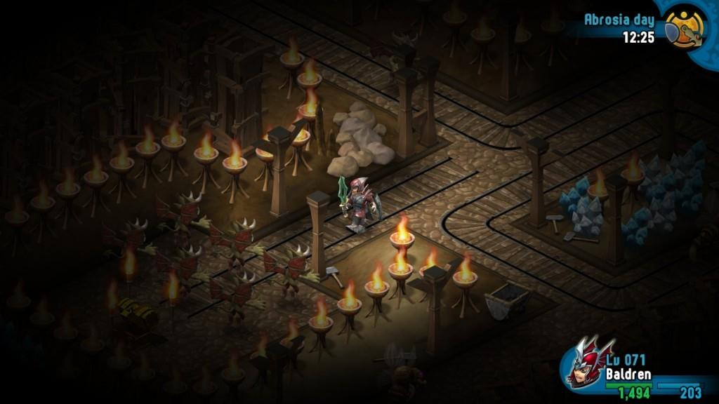 Rainbow Moon prepares for release with a ton of new screens