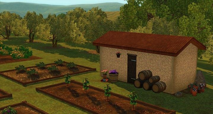 Sims 3 Monte Vista producer walkthrough scheduled for Nov