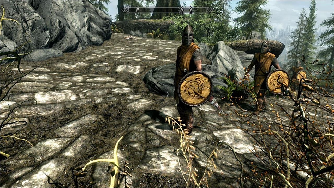 Happy 6th Birthday, Skyrim  Plus: one of my favorite easy-to