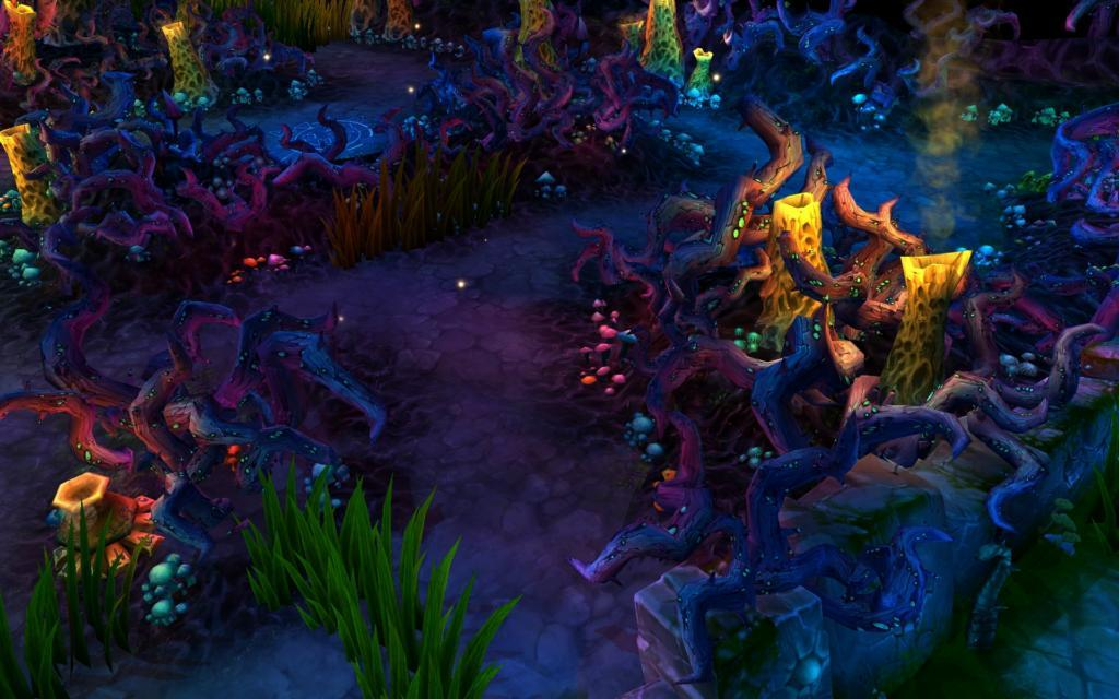 League of Legends getting new map, skins - Gaming Nexus